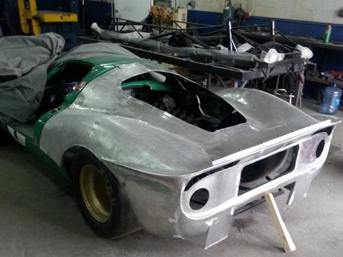 car sheet metal fabrication